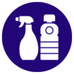 Disinfectants & Sanitizers